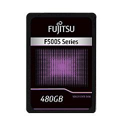 Fujitsu 富士通 F500S 480GB SSD 固態硬碟