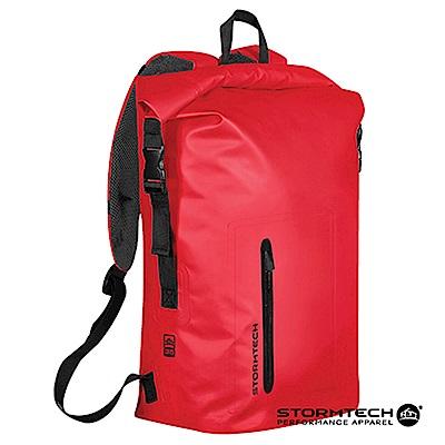 【加拿大STORMTECH】WXP-1 防水旅行背包-35L-紅