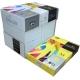PAPERLINE 210 / 80P / A4 檸檬黃  彩色影印紙  (500張/包) product thumbnail 1