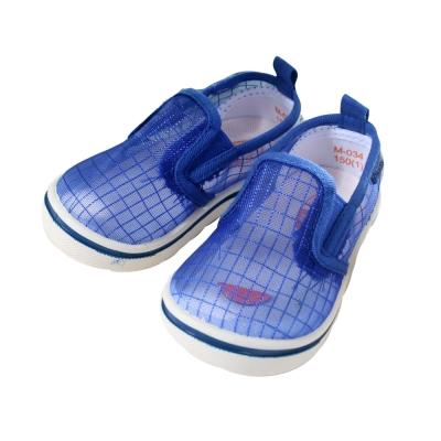 魔法Baby 創新網布兒童舒適外出鞋 sh3737