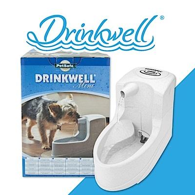 Drinkwell 好好喝 迷你寵物瀑布噴泉  1 . 2 L