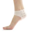 足的美形  頂級矽膠後跟保護套 透氣款(2雙)