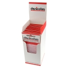 denicotea 煙嘴專用6mm晶石濾心~德國進口~10支入*10片