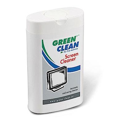 GREEN CLEAN 辦公室消毒清潔紙巾(50片) C-2150