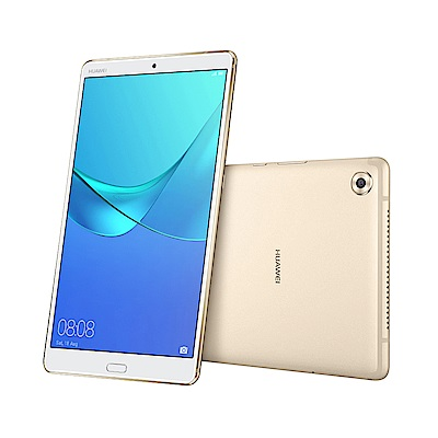 (無卡分期12期)HUAWEI M5 8.4吋2K螢幕可通話平板電腦