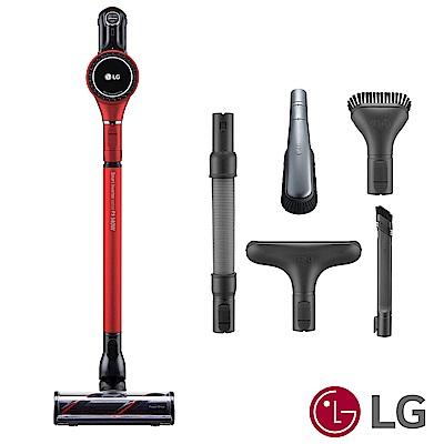 LG A9BEDDING (紅) 手持無線吸塵器
