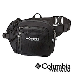 Columbia哥倫比亞 男女-鈦2L腰包-黑色 UUU12260BK