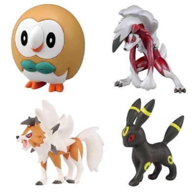 任選Pokemon GO 精靈寶可夢 特別決鬥組_PC97611 神奇寶貝