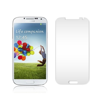 魔力 Samsung Galaxy S4 i9500 高透光抗刮螢幕保護貼