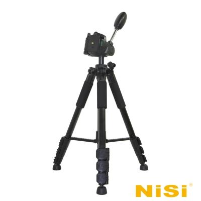 NiSi-耐司-NS-118-鋁管握把式三腳架
