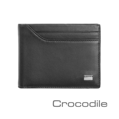 Crocodile Cortina 系列短夾 0103-07605-01