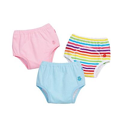WHY AND 1/2 mini Baby棉質學習褲 1Y-4Y 多色可選