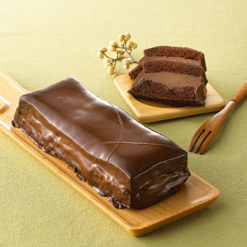 貝克街 曼哥羅巧克力蛋糕(355g±5%)