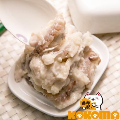 《極鮮配》蝦仁漿(600G±10%/包)