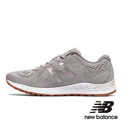 New Balance避震跑鞋 WARISLO1-D女性灰色