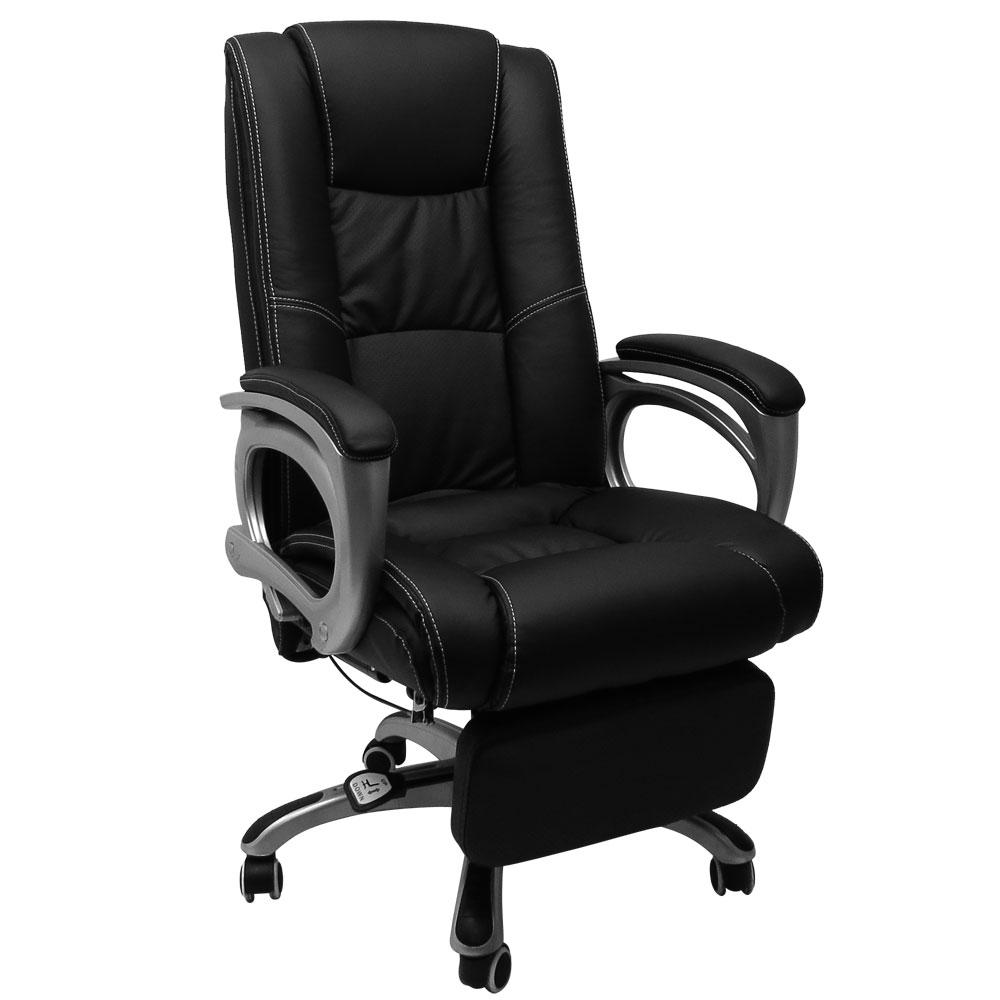 LOGIS 貝里內利坐臥兩用主管椅/辦公椅/電腦椅