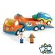 英國【WOW Toys 驚奇玩具】道路救援拖