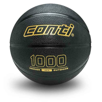 CONTI  1000 耐磨系列  7 號耐磨深溝橡膠籃球