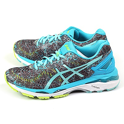 亞瑟士 ASICS GEL-KAYANO 23-女 T6A5N-9678