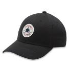 CONVERSE-鴨舌帽10005221A01-黑