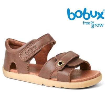 Bobux 紐西蘭 i walk 經典銅釦涼鞋款