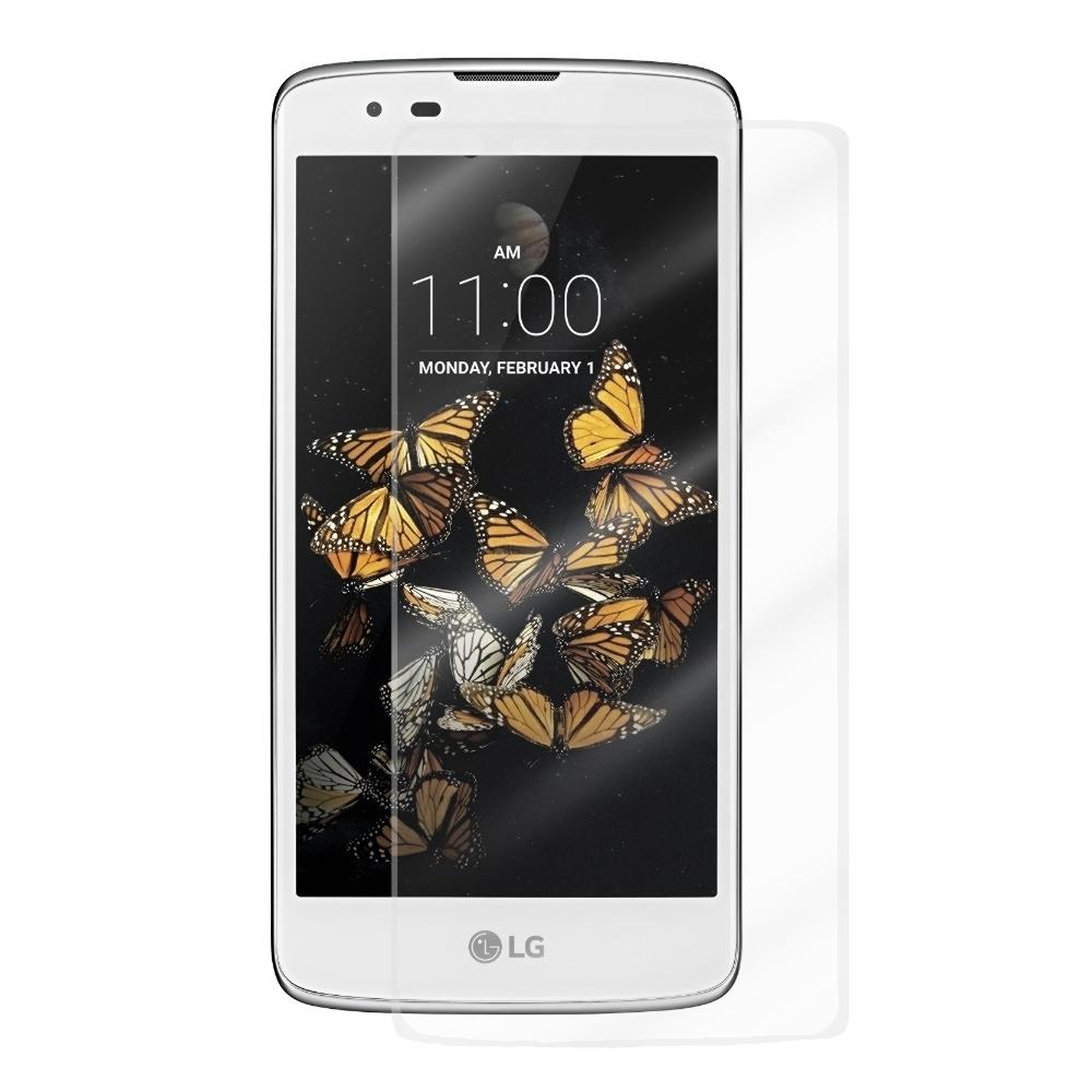 D&A LG K8 (5吋)日本原膜HC螢幕保貼(鏡面抗刮)