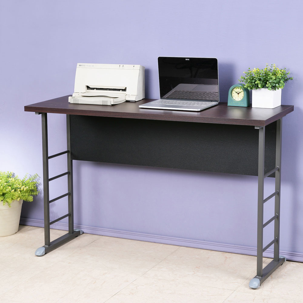 Homelike 查理120x40工作桌-加厚桌面