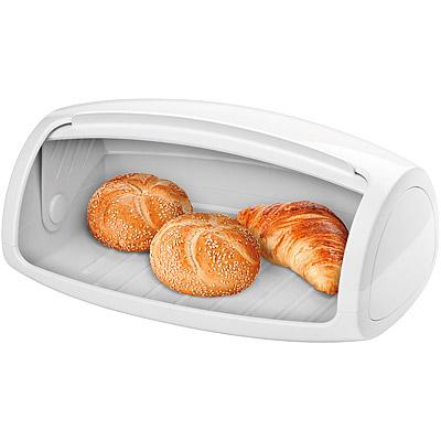 TESCOMA 掀蓋式麵包收納盒(32cm)