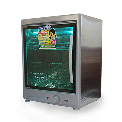 友情牌-54公升全不鏽鋼兩層紫外線烘碗機PF-3732