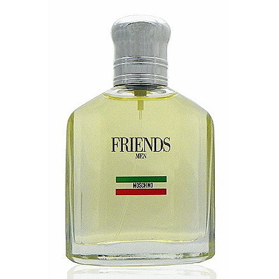 Moschino Friends 麻吉男性淡香水 125ml