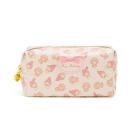 Sanrio 美樂蒂40週年快樂紀念日系列珠光大容量筆袋/化妝包(美樂蒂&PIANO)