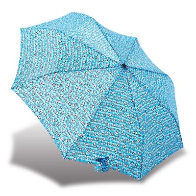 RAINSTORY PANDA抗UV隨身自動傘