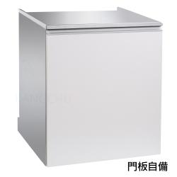 和成HCG 三段烘乾設定自備門板臭氧型下崁式烘碗機60cm(BS607)