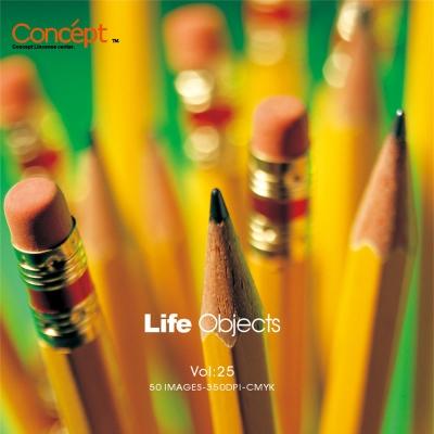 Concept創意圖庫 25-創意生活