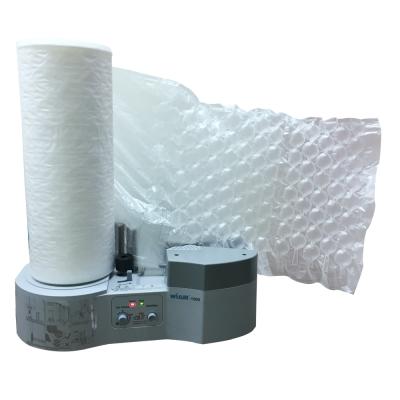 [包旺WiAIR] WiAIR-1000 包裝用 緩衝氣墊機 空氣袋 氣泡袋製造機