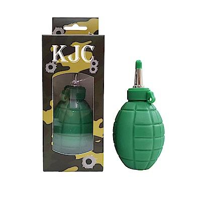KJC 手榴彈造型吹塵空氣球(小)