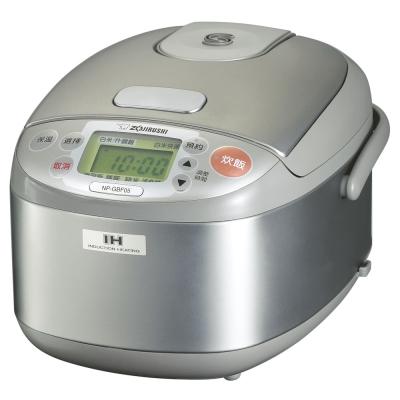 象印IH炊飯電子鍋3人份(NP-GBF05)