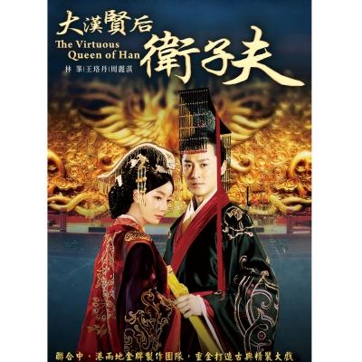 大漢賢后衛子夫01-47-全-DVD