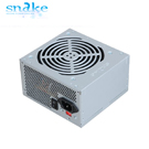 SNAKE 蛇吞象 PK500 12cm 500W 電源供應器