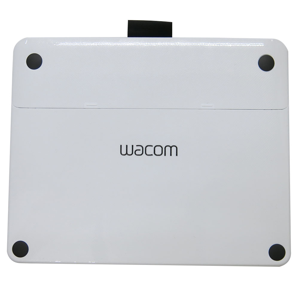 EZstick Wacom Intuos Comic CTH-490 專用 二代透氣機身膜