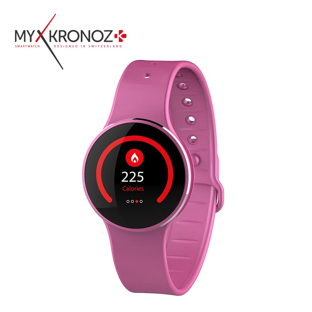 MyKronoz ZeCircle2 智慧支付運動手錶 @ Y!購物