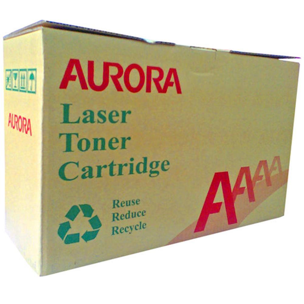 AURORA震旦 for IBM 53P7582  高品質環保碳粉匣(黑色)