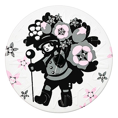 STEAMCREAM蒸汽乳霜 757-HELMI BOY-赫爾米男孩