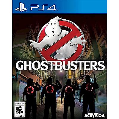 魔鬼剋星 Ghostbusters - PS4 英文美版