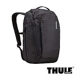 Thule EnRoute 23L 電腦後背包(黑色/15.6 吋內筆電適用)
