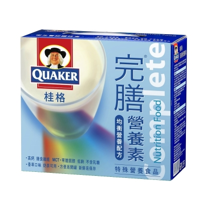 桂格完膳營養素香草配方250ml*6入