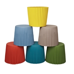FRANCO 葛甫杯子造型椅凳/小茶几-7色