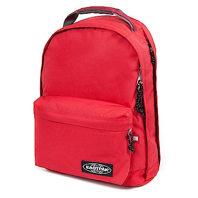 EASTPAK 電腦後背包 Chizzo系列 Charged Red