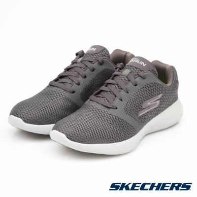 SKECHERS (女) 跑步系列 GO RUN 600-15061WCHAR