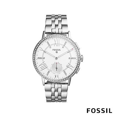 FOSSIL Q GAZER 晶鑽智慧手錶